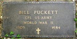 Bill Puckett