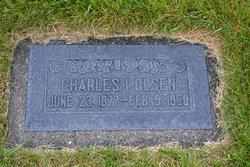 Charles Iver Olsen