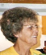 Patricia <I>Hocking</I> May