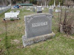 Bert Alzie Amidon