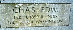 Charles Edward Horton
