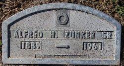 Alfred Henry Zunker, Sr (1889-1961) - Find A Grave Memorial
