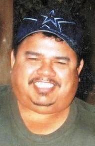 """Jorge Luis """"George"""" Gutierrez"""