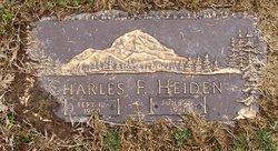 Charles Ferdinand Heiden
