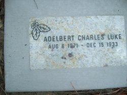 Adelbert Charles Luke