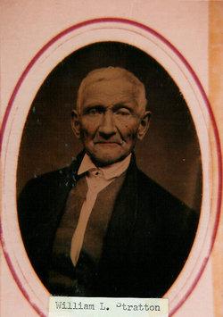 William Love Strattan