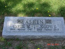 Melissa Gypsie Ashen