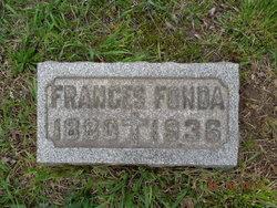 Frances Fonda