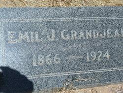 Emil J. Grandjean