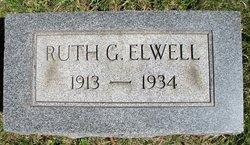 Ruth G. Elwell