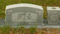 Harry Marshall Clopton
