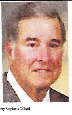 Jerry Stephens Dillard