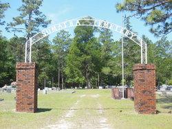 Sumatra Cemetery