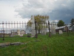 Olmstead Cemetery