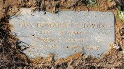 PFC Rex E. Godwin
