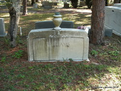 Orville Raiford Williams