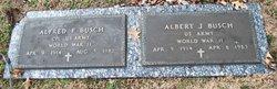Albert J Busch