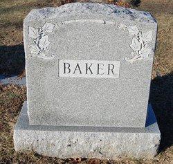 Irene Louise <I>McCusker</I> Baker