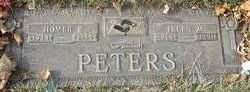 Ireen M. <I>Peterson</I> Peters