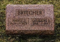 Harvey Jacob Britcher