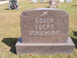Leonie <I>Goyer</I> Lucas