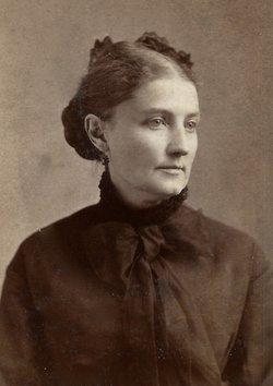 Mary Eliza <I>Martin</I> Blashfield