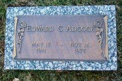 Edward C. Adcock