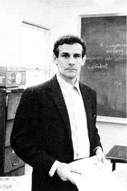 Carroll J Sternberg