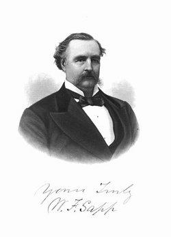 William Fletcher Sapp