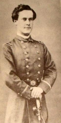 Rev Douglas French Forrest