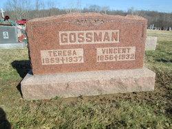 Vincent Charles Gossman