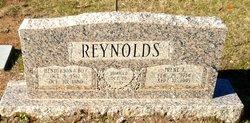 Irene Faye <I>Carpenter</I> Reynolds