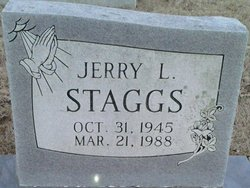 Jerry L. Staggs