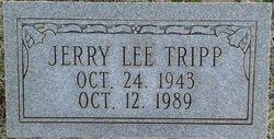 Jerry Lee Tripp