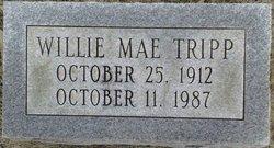 Willie Mae Tripp