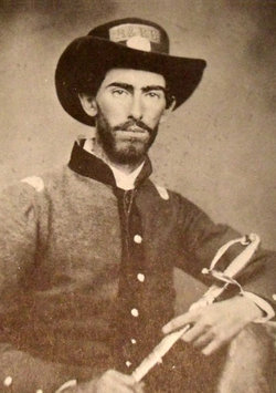 Capt William Caleb Brown