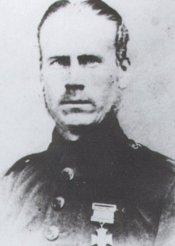 Timothy O'Hea