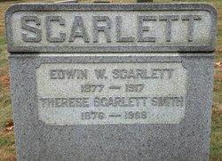 Edwin Way Scarlett
