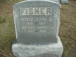 Ezra B Fisher