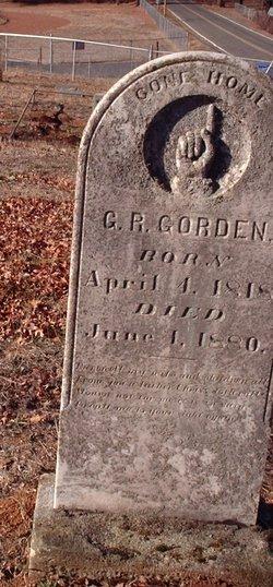 George Ross Gorden
