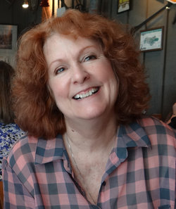 Lisa Wallen Logsdon