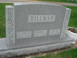 Jay McCord Hillman