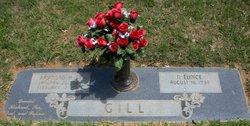 Raymond Hill Gill, Sr