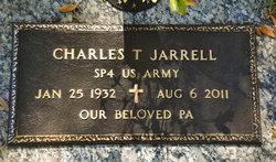 Charles Tillman Jarrell, Jr