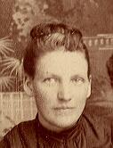 Margaret <I>Bartlett</I> Montgomery