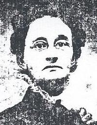 Mary Bennett <I>White</I> Massengale