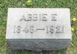 """Abigail Ely """"Abbie"""" <I>Reeve</I> Blackwell"""