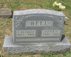 F Alonzo Bell