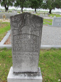 John B. Gaskins