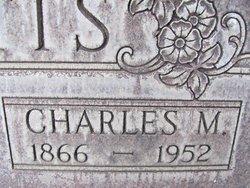 Charles M. Curtis
